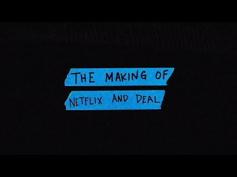 THE MAKING OF NETFLIX AND DEAL | 03 Greedo + Kenny Beats
