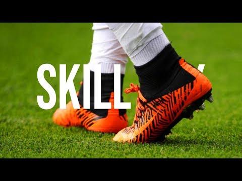 Crazy Football Skills 2018/19 – Skill Mix #5   HD