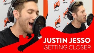 Justin Jesso    Getting Closer  LIVE @ ENERGY