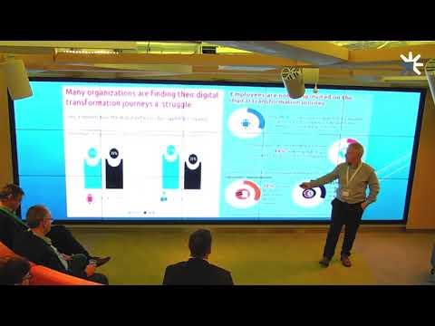 Tech20: Digital Transformation #AdaptorDie