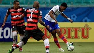 Bahia 1 x 1 Atlético (GO)