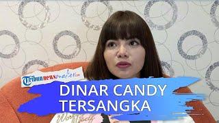 Masih Jadi Tersangka Kasus Pornografi, Dinar Candy: Keadaan Aku Selama Covid Emang Stres Gitu