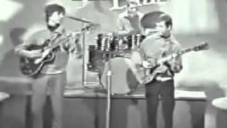 """Mitch Ryder & The Detroit Wheels """"C.C. Rider"""" 1966"""