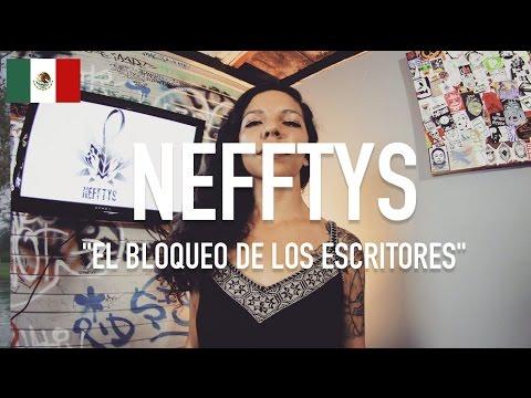 Nefftys - El Bloque De Los Escritores [ TCE MIC CHECK ]