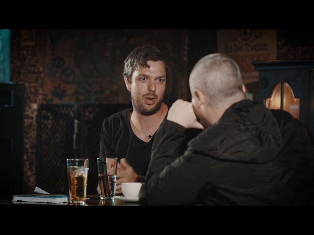 DEEP TALKS 02: Jakub Horák