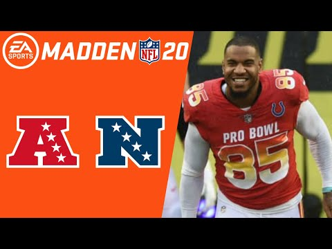 Madden NFL 20 PS4 Gameplay (Career Mode Ep.14)