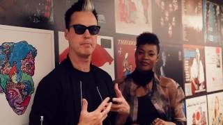 Fitz and the Tantrums - Track by Track (Fadeback)