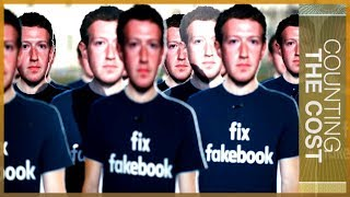 🇺🇸 Facebook and the murky world of digital advertising   Counting the Cost