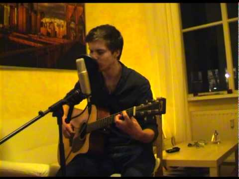 Jose Gonzalez - Heartbeats cover