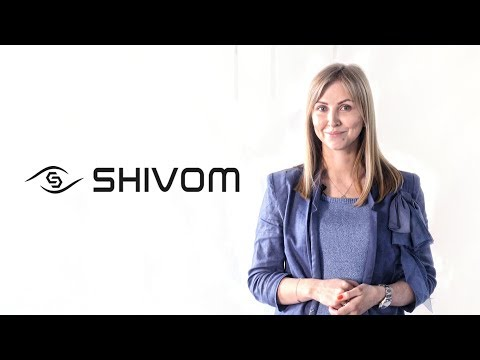 Shivom - Future is your Genome! Own it