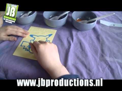 Video van Zandkleurplaten Knutsel Terras | JB Productions