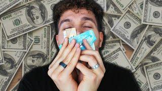 Näitä 10 asiaa et tiennyt rahasta!