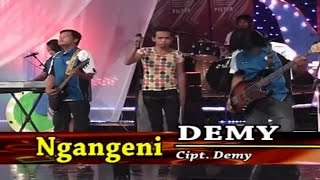 Gambar cover Demy - Ngangeni (Official Music Video)