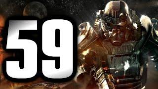 ► Fallout 4 | #18 | 2/2 | Doktůrek! | CZ Lets Play / Gameplay [1080p] [PC]