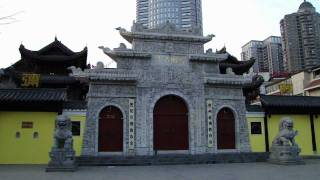 preview picture of video 'Guiyang 貴陽 - 黔明古寺 day 8 - 24 ( China )'
