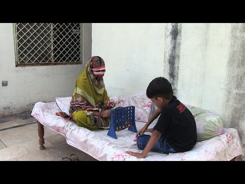 Download Pakistan: HIV Passes To Wife And Son HD Mp4 3GP Video and MP3