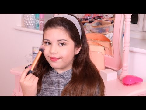Makeup Tutorial | By Sophia Grace