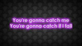 Cheryl Cole - Parachute [Lyrics] [[HD]]
