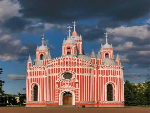 достопримечательности московского района