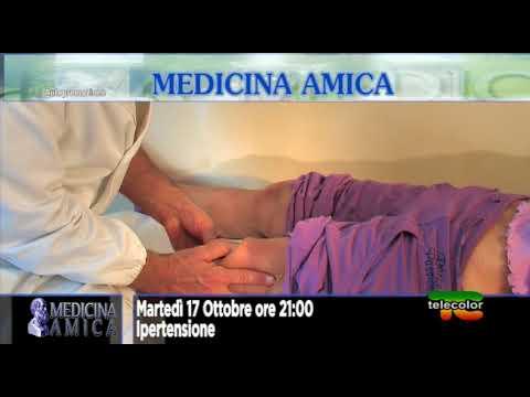 Ipertensione, trattamento dellalcolismo