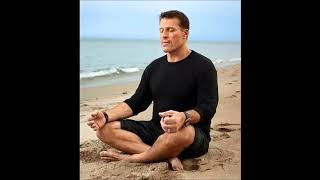 Tony Robbins Guided Meditation 10 minutes to START YOUR  DAY!!! MUST DO!