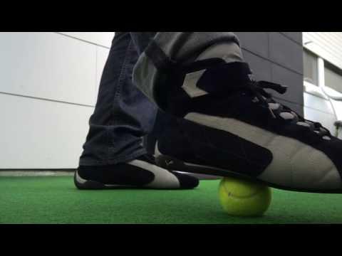 PUMA SPEEDCAT Classic Sneaker on Foot