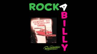 JUST DREAMS - Jack Smith & The Rockabilly Planet