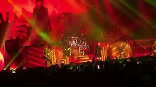 Judas Priest - Saints in Hell (Minneapolis, MN 4/2/18)