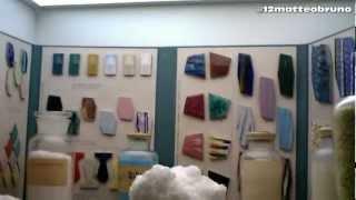 preview picture of video 'Museo Geotermico del Larderello - visita -'