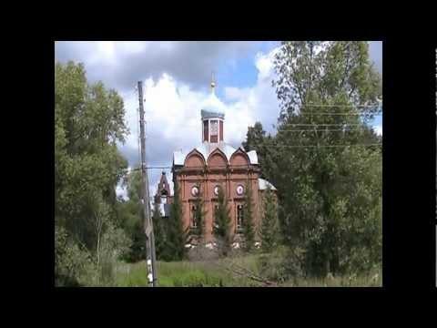 Г долгопрудный казанский храм