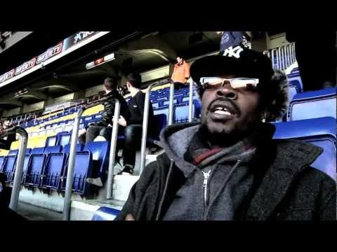 Beenie Man – Why I'm so Happy