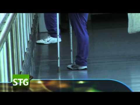Come rafforzare i legamenti e tendini del gomito