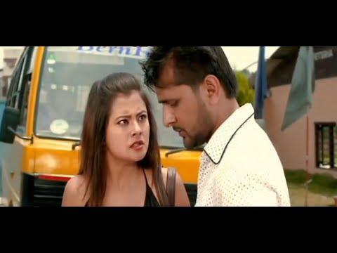Bato Modera Gayou Nata Todera Gayeu- Shiva Pariyar - Sushma Karki in Bindaas - HD Video