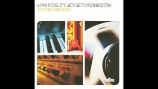 LOW FIDELITY JET-SET ORCHESTRA - 'The project (part one)'