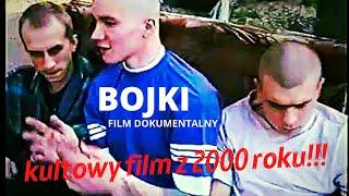 Bojki - (2000 r.) film dokumentalny / blokersi bielsk podlaski reż. janusz gawryluk