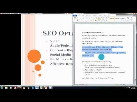 Google Ranking   SEO Optimization