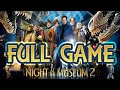 Night At The Museum: Battle Of The Smithsonian Full Gam