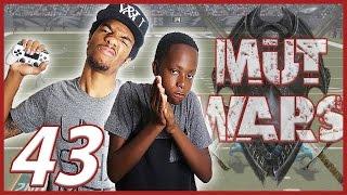 HIGH LEVEL MENTAL WARFARE! - MUT Wars Ep.43 | Madden 17 Ultimate Team