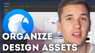 Become A Better Designer: Organize Your Design Files & Assets With Eagle!