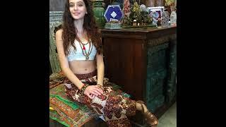 Gypsy Hippie Chic Fashion