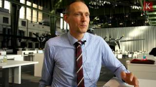 Zur Zukunft Des Stationären Buchhandels # Interview Mit Christian Riethmüller