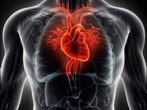 Mi a magas vérnyomás a második szakasz