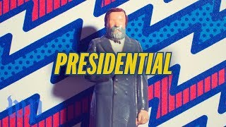 Episode 19 - Rutherford B. Hayes | PRESIDENTIAL podcast | The Washington Pos