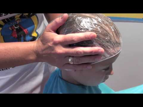 Video How to Detect and Get Rid of Lice