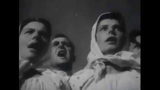 Первая эротическая сцена в советском кино – танец невесты мертвеца