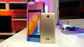 Review: Lenovo P2 (Deutsch)  - Das Smartphone mit der besten Akkulaufzeit | SwagTab