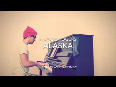 Maggie Rogers - Alaska (Piano Cover + Sheets)