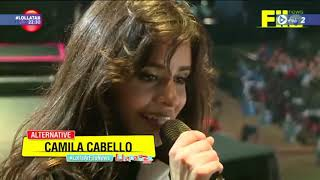 Camila Cabello   Real Friends (@Lollapalooza Argentina  2018)