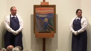 The Scream (Munch) - Price