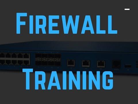 Firewall Online Training   Cisco ASA - YouTube